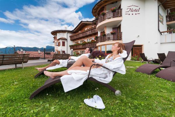 Blumen Hotel Bel Soggiorno 3* ☆ Malosco, Val di Non, Italia (23 ...