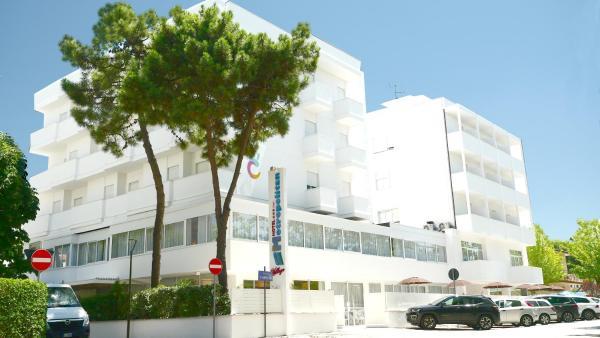 Color Metropolitan Village Cesenatico 3* ☆ Cesenatico, Riviera di ...