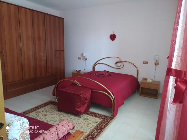 Camera Matrimoniale A Grottaglie.Beb Lo Smeraldo Grottaglie Murgia Italia 6 Recensioni