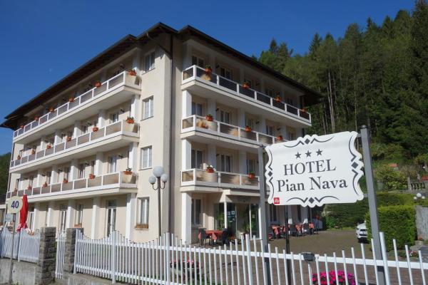 Nava Camere Da Letto.Hotel Pian Nava 3 Premeno Lago Maggiore Italia Prenota Un
