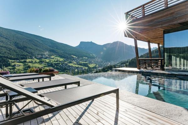 Hotel Piciuel 3* ➜ Ortisei, Val Gardena, Italia (10 ...