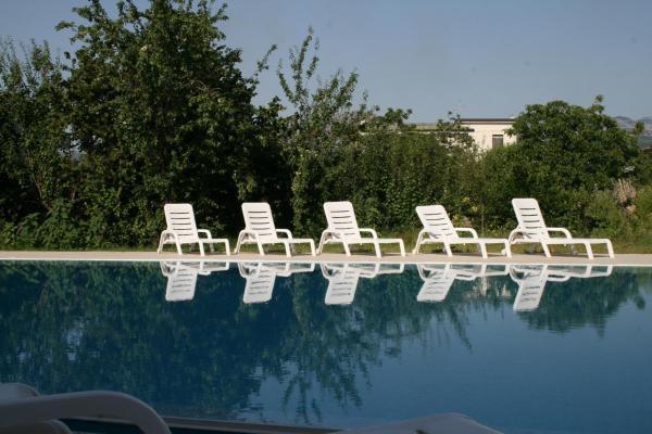 Santa Maria Del Bagno Pesche.Hotel Turium 3 Santa Maria Del Cedro Calabria Italia 19