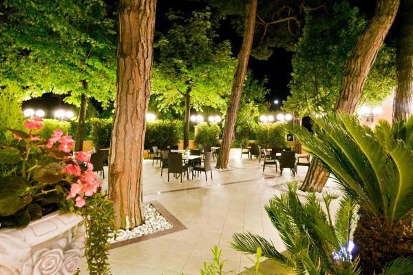 Hotel Belsoggiorno 3* ➜ Bellaria-Igea Marina, Riviera di Rimini ...