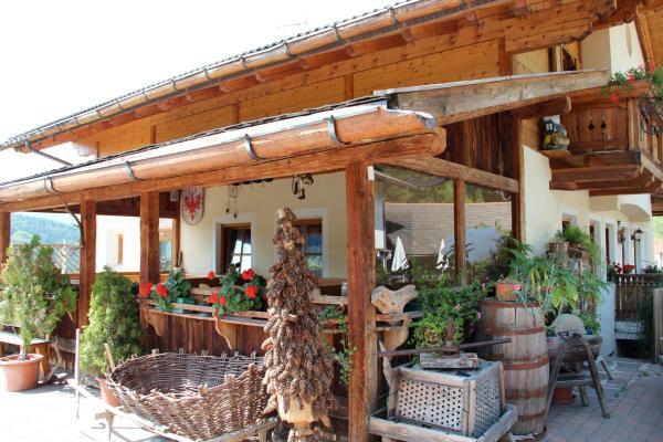 Verleierhof ➜ Castelrotto, Alpe di Siusi, Italia (2 ...