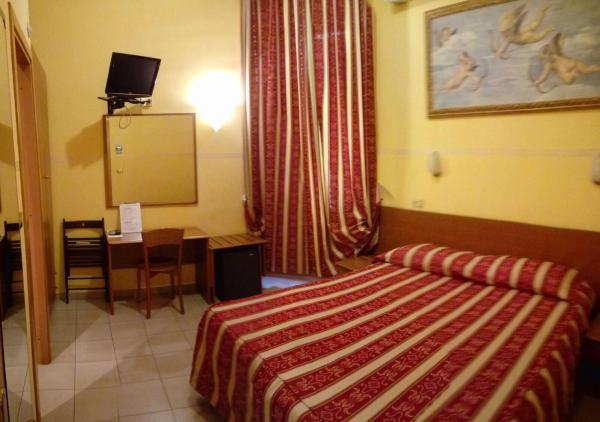 Soggiorno Comfort 3* ➜ Rione Monti, Roma, Italia (15 ...